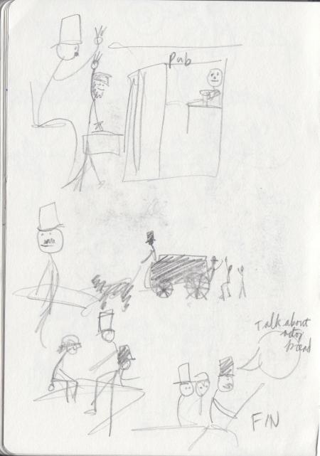 Scene plan 2
