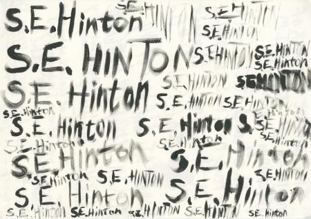 S.E. Hinton (Small)