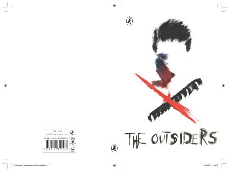 The Outsiders cover 2