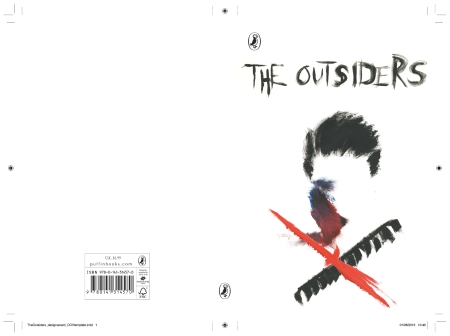 The Outsiders cover 3