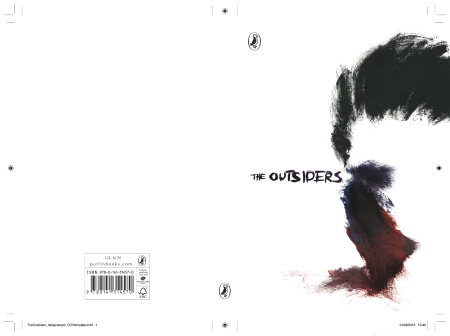 The Outsiders cover 5
