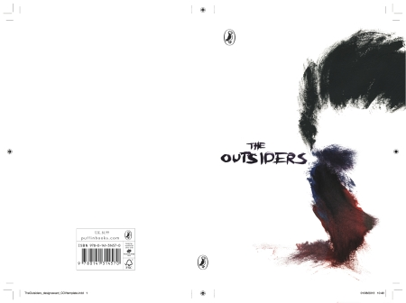 The Outsiders cover 6