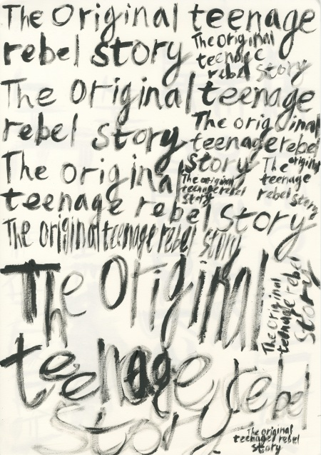 The Outsiders Tagline