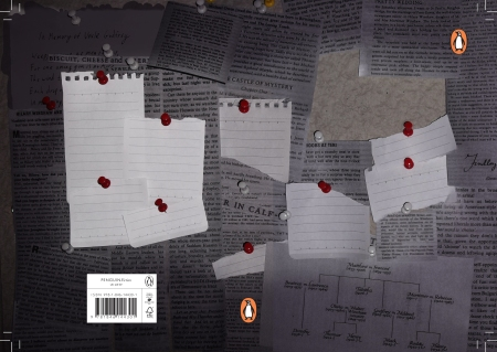 Penguin Design Award - Cover Template.indd