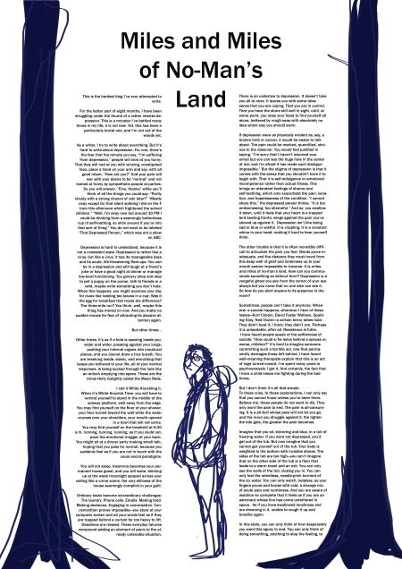 Article layout idea 1